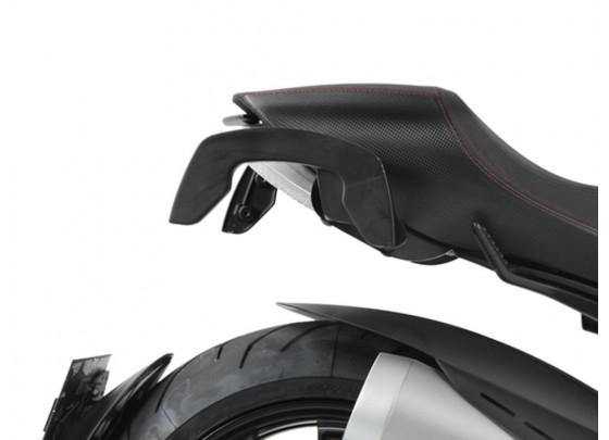 Hepco & Becker: C-Bow saddlebag holder Ducati Diavel