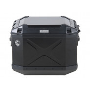 Hepco & Becker Xplorer Black 40 Motorcycle Side Pannier (right)