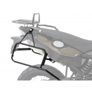 Hepco & Becker Lock-It Motorcycle Pannier Rack BMW F650GS Twin / BMW F 700 GS (2008-)