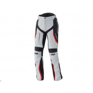 Held Link Motorcycle Pants Men (grey/red)