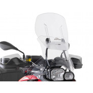 GIVI Airflow Windscreen adjustable BMW F 800 GS Adventure (2013-)