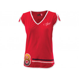 Thor Top Purcy Lady (red)