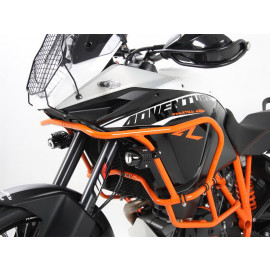Hepco & Becker Tank Guard KTM 1190 Adventure R (2013-)