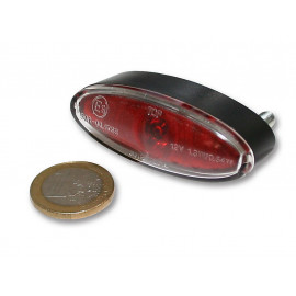 Shin Yo MINI Oval LED Motorcycle Rear Light