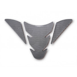 P&W Whiplash Tank Pad (carbon)