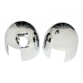 P&W Cover for original Speedometer and RPM Counter Suzuki GSF 1200 Bandit (1996-2000)