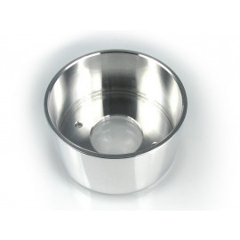 Motogadget Instrument Mug mst A for motoscope tiny (polished)