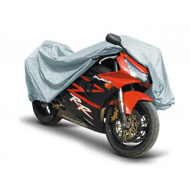 Shin Yo Indoor Motorcycle Cover XXL (grey)