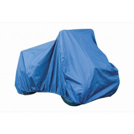 P&W Cover for ATV (XL) Polyester (blue)