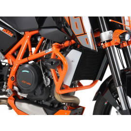 Hepco & Becker Crash Bar KTM 390 Duke (2013-)