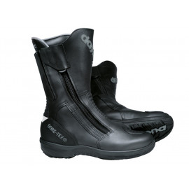 Daytona RoadStar GTX Motorcycle Boots (black)