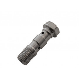 Braking Double hollow screw (10x1,25)