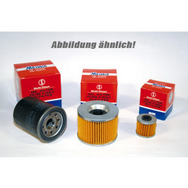 Meiwa Motorcycle Oil Filter various Yamaha One and Two Cylinder models