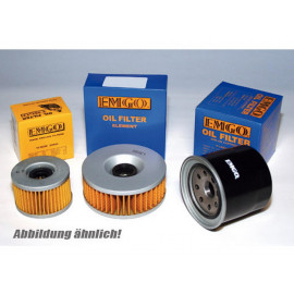 Emgo Motorcycle Oil Filter Yamaha FJR 1300