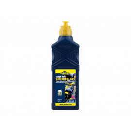Putoline Ester Tech Scooter 4T+ Engine Oil 5W-40 (1 Liter)