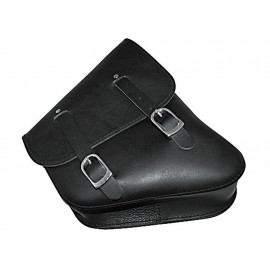 Highway Hawk Santa Fe Motorcycle Saddle Bags (left)
