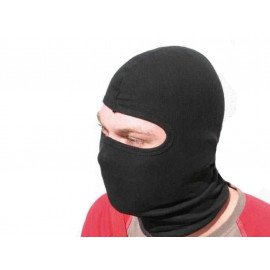 P&W Balaclava (black)
