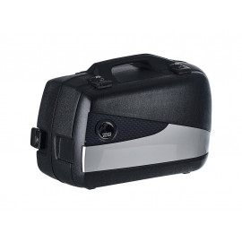 Hepco & Becker Junior Flash Pannier Cover (right side)
