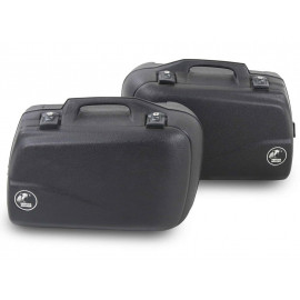 Hepco & Becker Junior 30 Motorcycle Side Pannier Set
