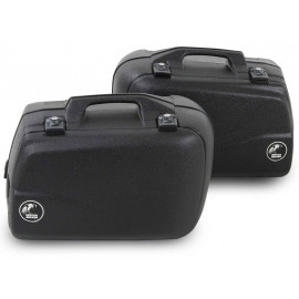 Hepco & Becker Junior 40 Motorcycle Side Pannier Set