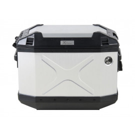 Hepco & Becker Xplorer 30 Motorcycle Side Pannier (left)