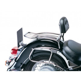 Hepco & Becker Solorack with Backrest Kawasaki VN 1600 Classic (2003-2008)