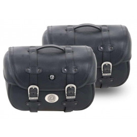 Hepco & Becker Liberty BIG Motorcycle Saddle Bags