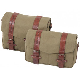 Hepco & Becker Legacy M/L C-Bow Motorcycle Saddle Bags
