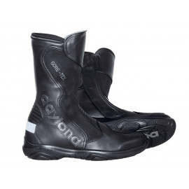 Daytona Spirit GTX Motorcycle Boots (black)