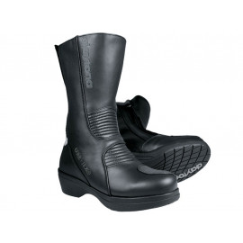 Daytona Lady Pilot GTX Motorcycle Boots (black)