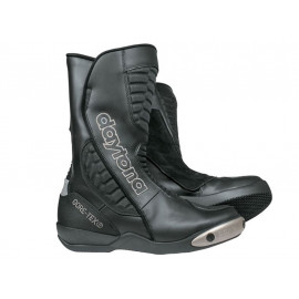 Daytona Strive GTX Motorcycle Boots (black)