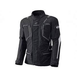 Held Zorro Motorcycle Jacket Men (black/white)