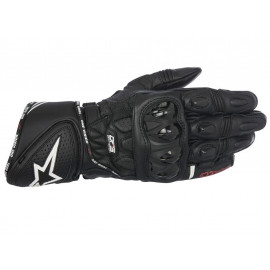 Alpinestars GP-Plus R Motorcycle Gloves Men (black)