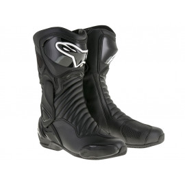 Alpinestars SMX-6 V2 Motorcycle Boots Men (black)