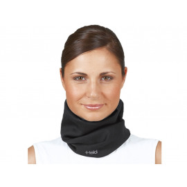 Held Neckwarmer with Gore-Windstopper (black)