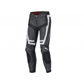 Held Rocket 3.0 Long Motorcycle Pants (black / white)