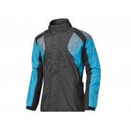 Held Haze Rain Jacket (blue / black)