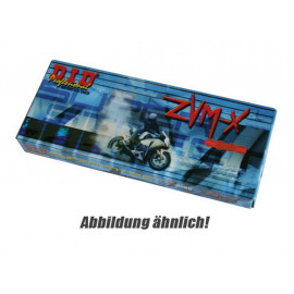 DID 520 ZVM-X G&G Motorcycle Chain (108 left)