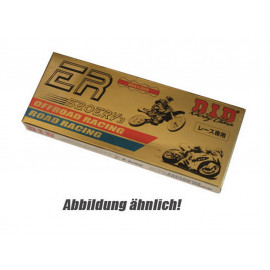 DID 520 ERV3 G&G Motorcycle Chain (108 left)