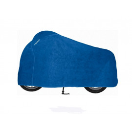 Held Cover-Indoor Motorcycle Cover Unisex (blue)