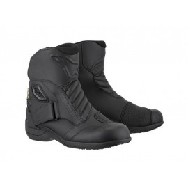 Alpinestars New Land GTX Motorcycle Boots (black)