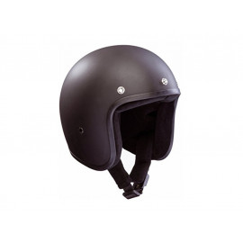 Bandit Jet (without ECE) Jet Helmet (black matt)