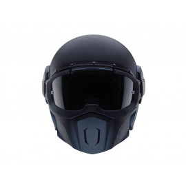 Caberg Ghost Flip-Up Helmet (black matt)