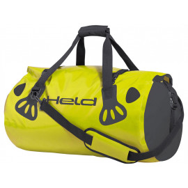 Held Carry Bag Luggage Bag 30L (yellow)