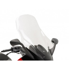GIVI Fairing Windscreen Aprilia Atlantic 125 (2003-2013)