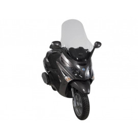 GIVI Fairing Windscreen Piaggio X8 125/200/250/400 (2004-2008)