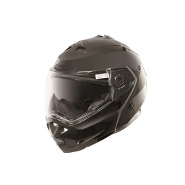 Caberg Duke II Smart Flip-Up Helmet (black)