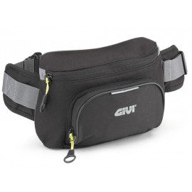 GIVI Easy Bag Bullet Bag (2 Liter / black)
