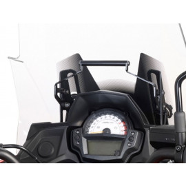 GIVI Bracket for the assembly of Navi Bags Kawasaki Versys 650 (2015-)