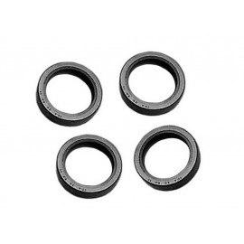 P&W Fork Radial Shaft Seal Set A 071 33 x 45 x 105